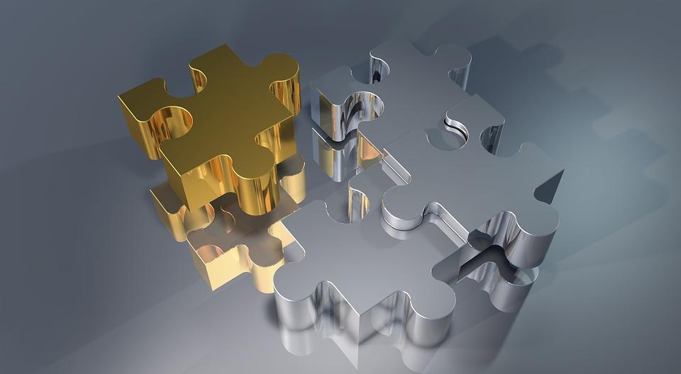 Связь целей и задач в бизнесе